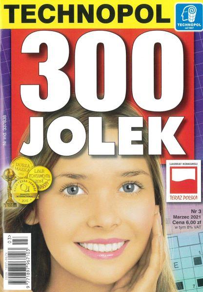 300 jolek