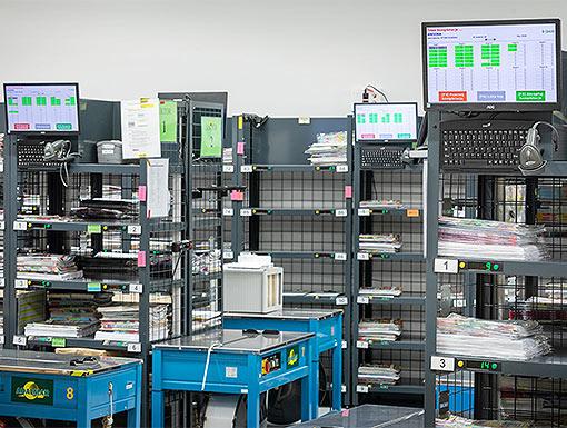 Innowacyjny na skalę międzynarodową system dystrybucji