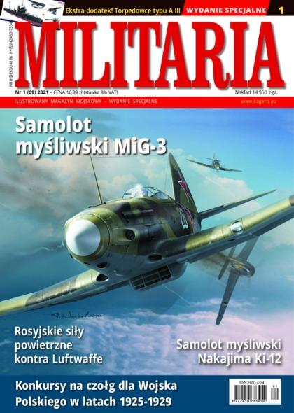 Militaria wyd.specjalne