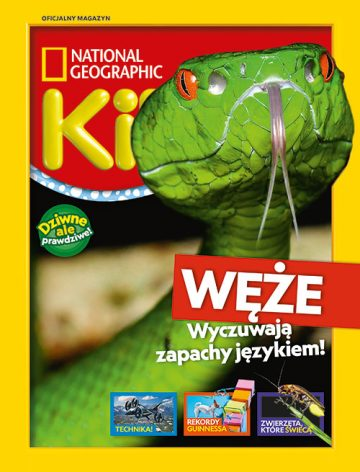 National geohgraphic kids