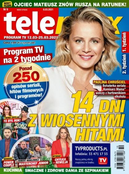 Tele max